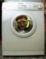 Washer Diver