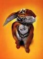 Rabbit Tiger