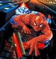 Spider-Man 7: Window Washer