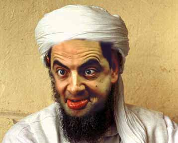 Osama Bean Laden