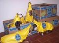 Chiquita Banana new recruits