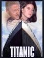 Titanic: The Lewinsky Years