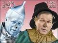Bush & Cheney In Oz