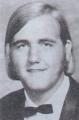 Hulk Hogan Yearbook Picture