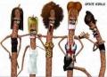 RIP Spice Girls