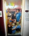 Dorm Room Door?