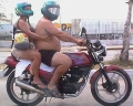 Family Mortorcycle