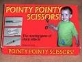 Pointy Pointy Scissors!