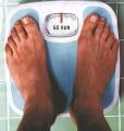 Fattie's Smart Scale
