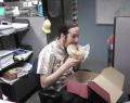 Huge Donut