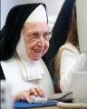 Internet Nun