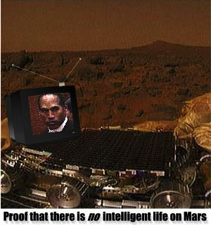 O.J.'s Popularity Grows With Distance From Earth