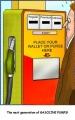 Next Generation Gas Pumps