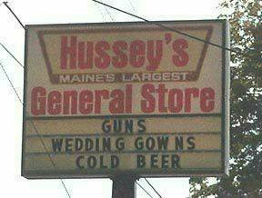 Shot Gun Wedding
