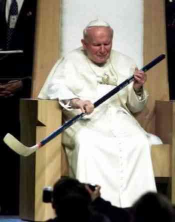 Pope Hockey