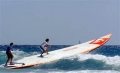 World's Longest Surf Board