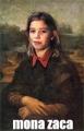 Mona Zaca